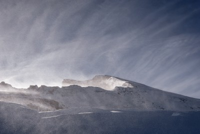 Viento blanco © 2015 franMoreno