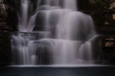 Cascada de Ordesa ©2015 franMoreno