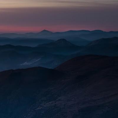 Baja Sierra Nevada ©2015 franMoreno