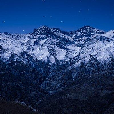 Nortes de Sierra Nevada © 2015 franMoreno