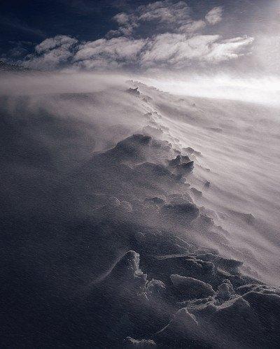 Ventisca Blizzard © 2015 franMoreno
