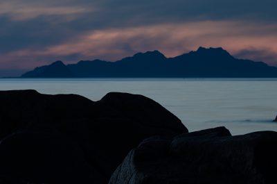 Vesteralen Islands © 2016 franMoreno