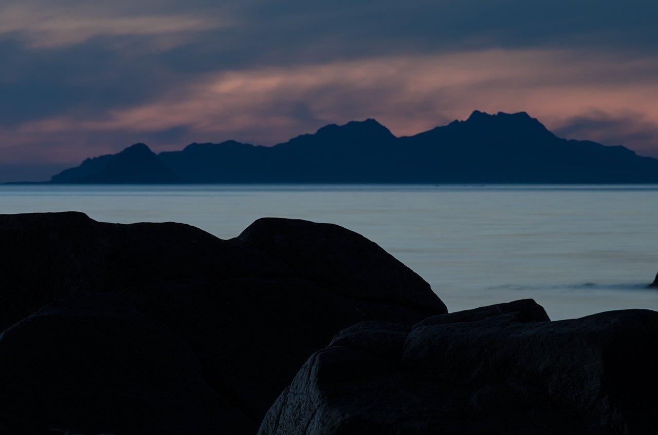 Galería Viajes | Lofoten - Vesteralen