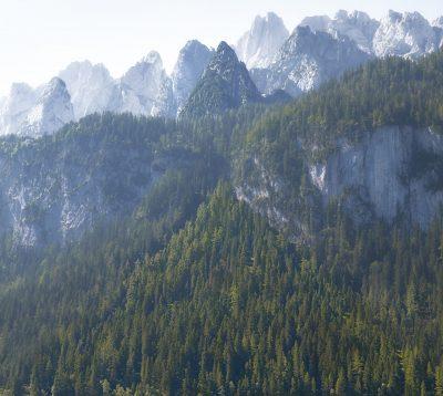 Donnerkogel Peak © 2020 franMoreno