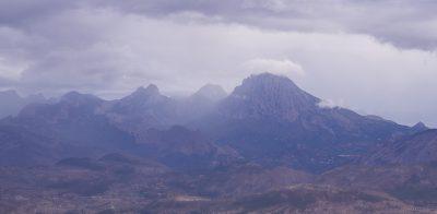 Puig Campana © 2021 franMoreno